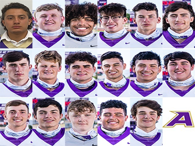2020 District 1-3A All-District Selections
