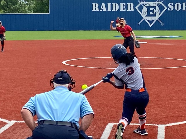 Lady Raiders' season comes to end against Sachse