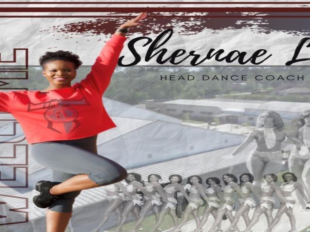 Shernae Lee Named Legacy Dance Coach
