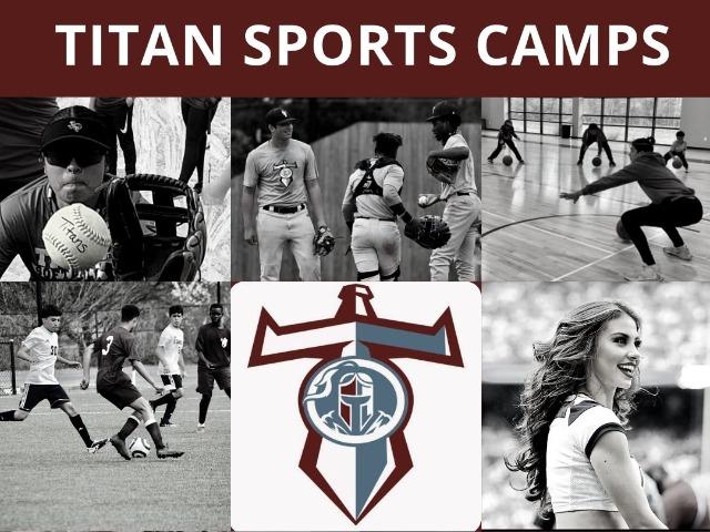 Titan Sports Camps