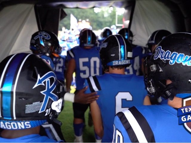 Image for Redwater Moves to 2-0. Video Attached