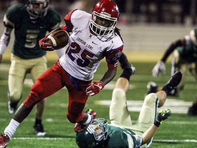 Seniors build Little Rock McClellan from ground up