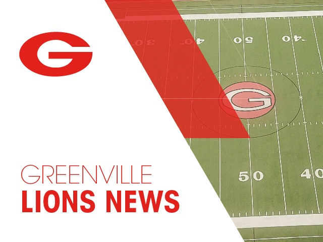 District opponents change for Greenville Lions, other local teams