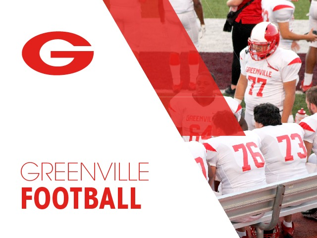 Greenville Lions' speed added up to more numbers