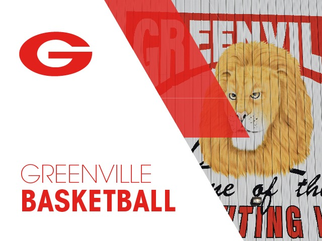 Greenville Lions close season, Bland girls advance