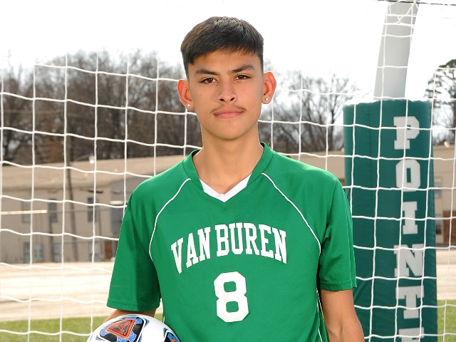 Image for Pointer Soccer Dominates Greenbrier