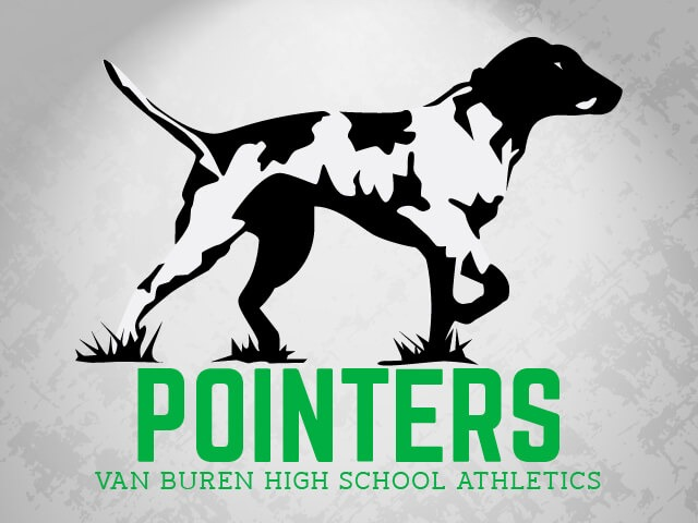 Miller, Grebe lead Lady Pointers to state