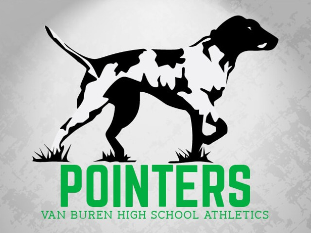 Van Buren glad to be back home