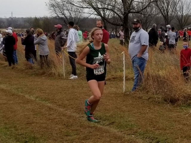 Wille finishes 28th overall in AR/OK All-Star meet