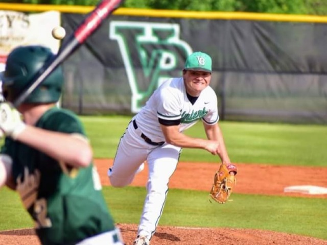 Image for Van Buren Baseball Sweeps Alma
