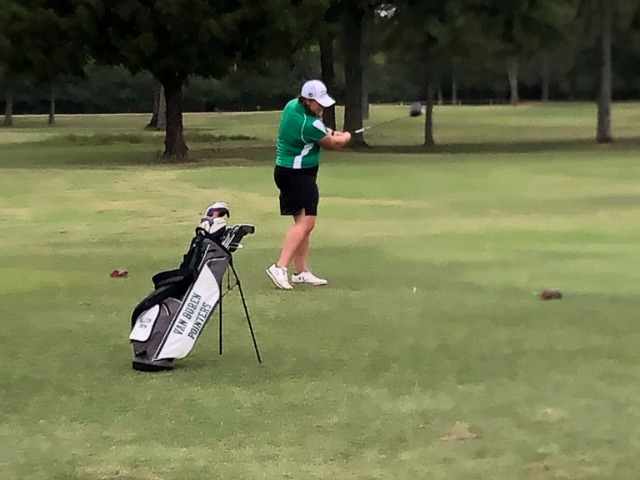 Image for Lady Pointer Golf
