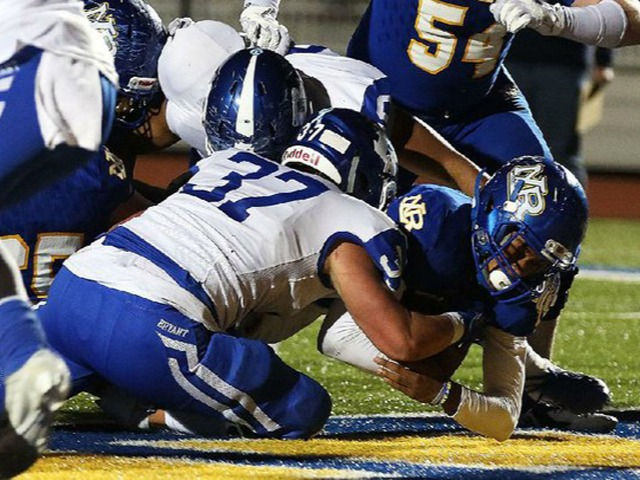 NLR wipes out big deficit to top Bryant, keep streak