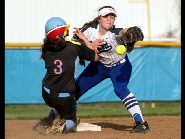 Softball: SHS drops one at home to Bryant, 11-4