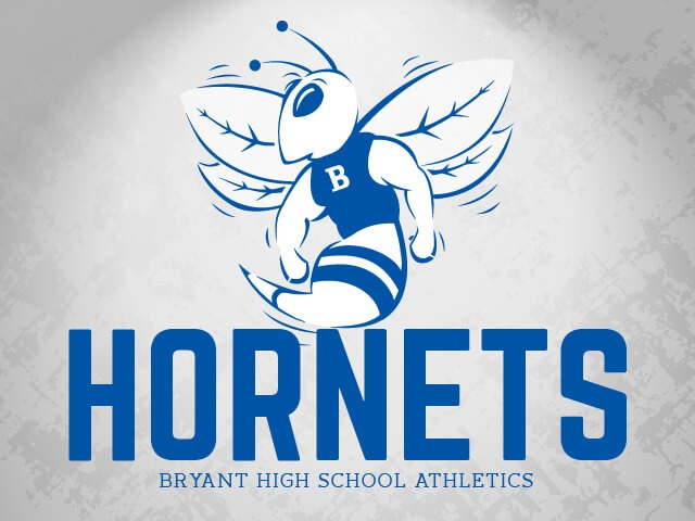 CONWAY 72, BRYANT 64