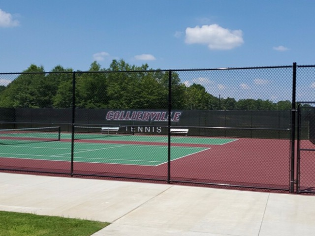 Collierville Tennis Interest Form