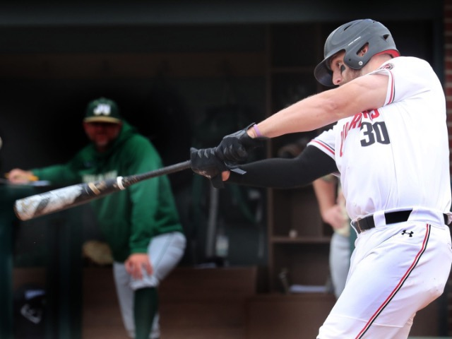 Image for Minnesota Twins Draft Former Dragon Standout Parker Phillips