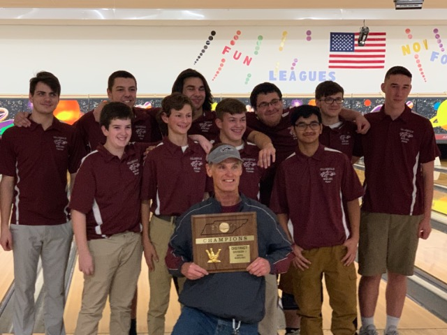 Collierville's Bisignano, Dauberger, Kelly To Compete At Bowling State Championships