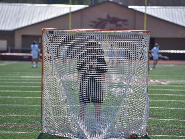 Five Dragons Lacrosse Players Selected To All-Star Game