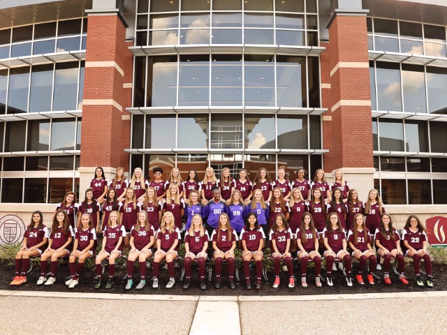 Collierville Women's Soccer Announces Tryout Information