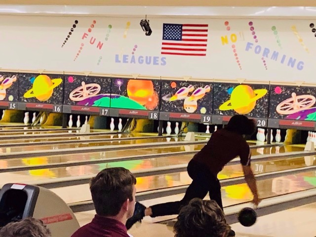 Collierville Bowling Sets School Record For Most Match  Pins  In 2020 Opener