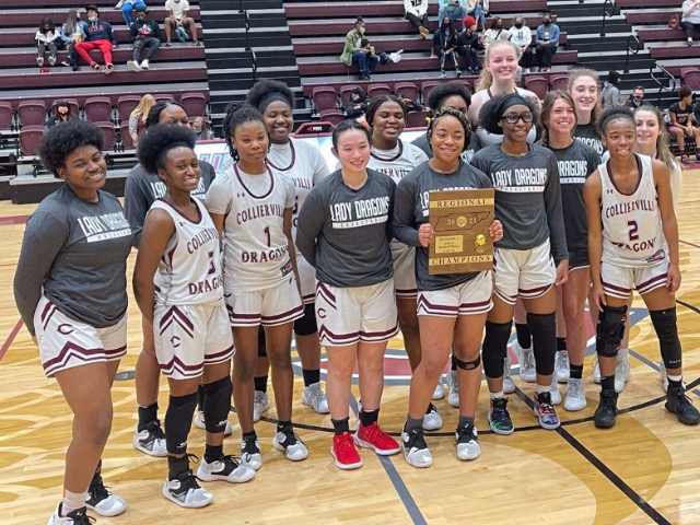 Defense Dominates in Women's Basketball Region Title Win Over Houston