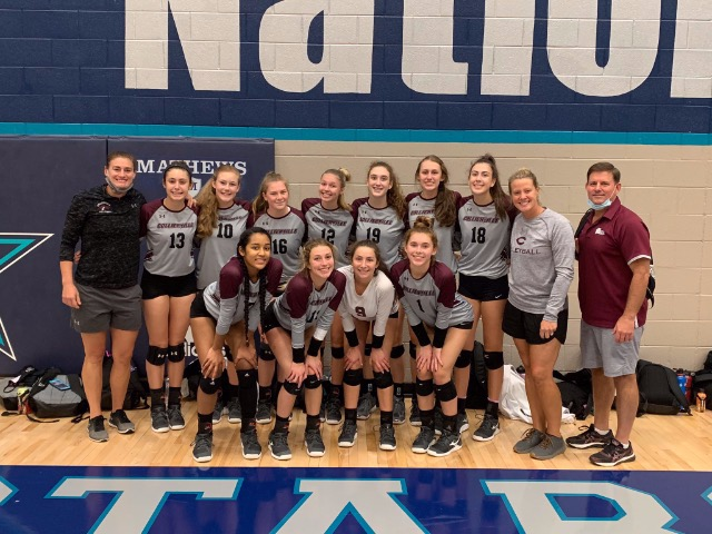 Collierville falls in heartbreaker to Siegel at State Volleyball Quarterfinals