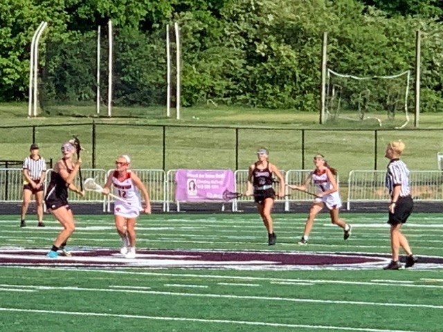 State Championship Run For Lady Dragons Lacrosse Falls Short To Ravenwood