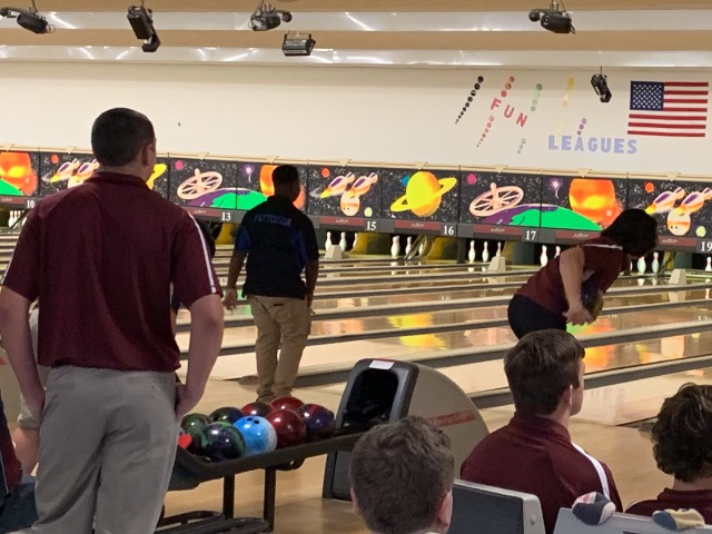 Collierville Bowling Wins Again, Improves to 4-1