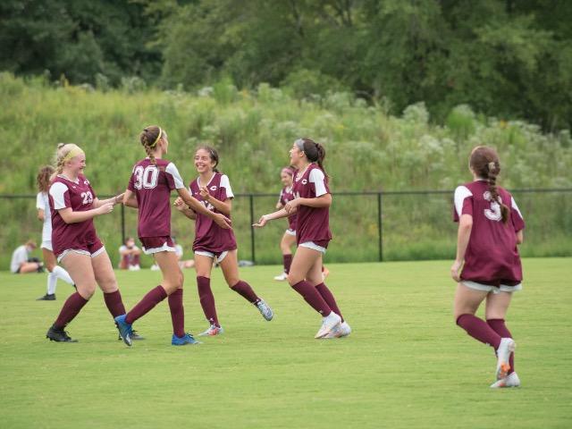 Collierville High School Women's Soccer Announces Open Tryouts