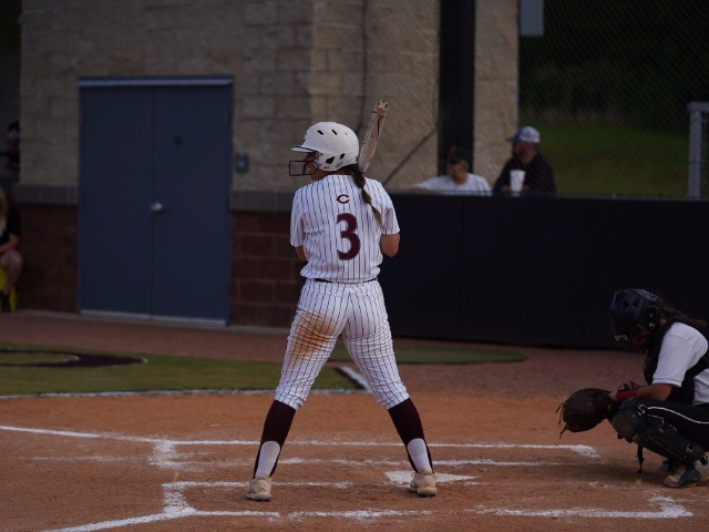 Softball's Smrt Nominated for Player of The Year, Macri and Hogan also Selected All-Metro