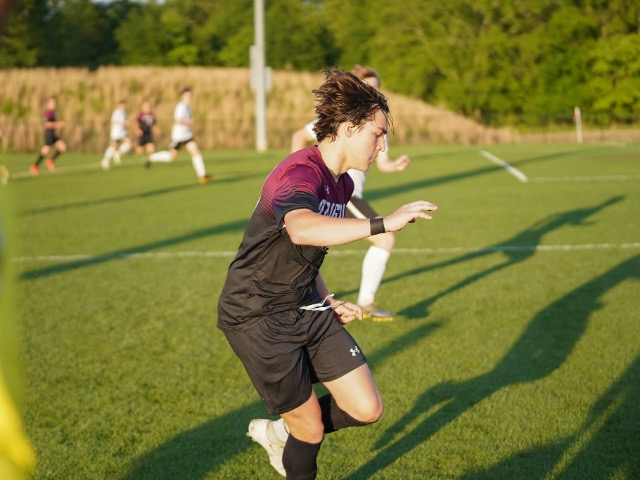 Collierville's Brucker Named First Team All-Metro, Johnson and Stalls Named To 2nd Team