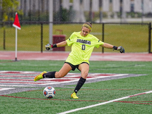 Image for Lady Dragon Soccer's Historic Start Continues With Win Over Brighton