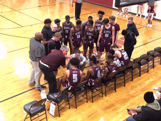 Collierville Men's and Women's Basketball Teams Undefeated After Week 1