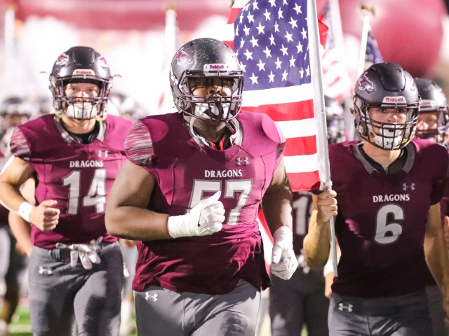 Image for Collierville Football Remains 6th in Latest State Rankings