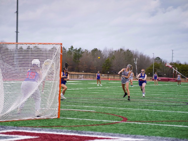 Lady Dragons Lacrosse Announces Revised Battle of The Greenbelt Schedule