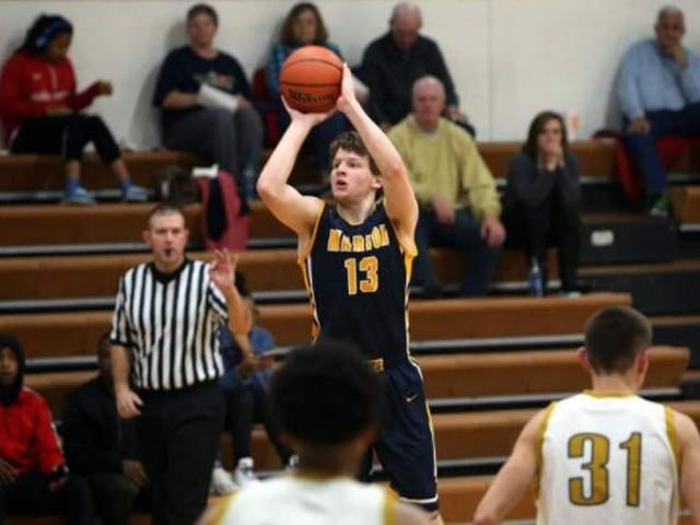 Wildcats get first road win at Althoff in a decade