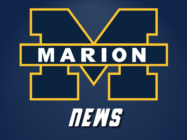 Wildcat wrestlers still perfect Marion notches 5 dual wins at its own tourney