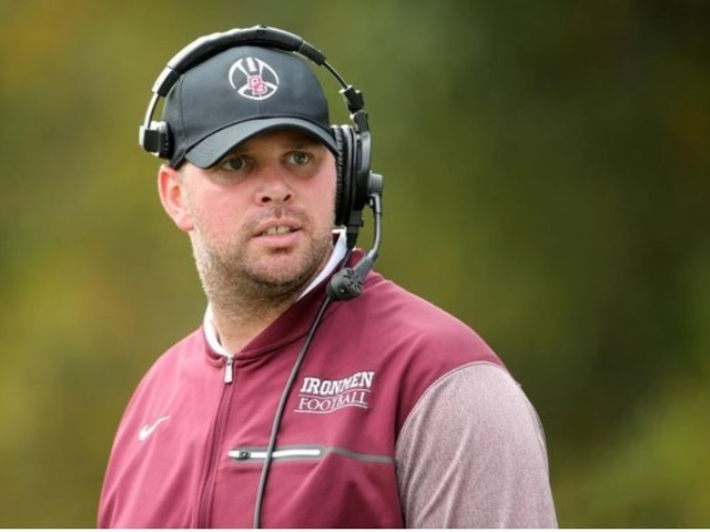 Mike Teel resigns as head coach of Don Bosco Prep football