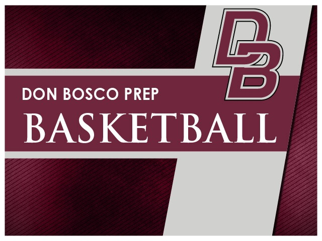 Marist over No. 8 Don Bosco Prep - Boys basketball - Henderson Memorial Showcase