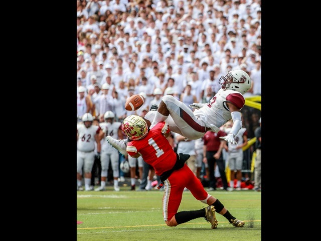 Bergen Catholic downs Don Bosco