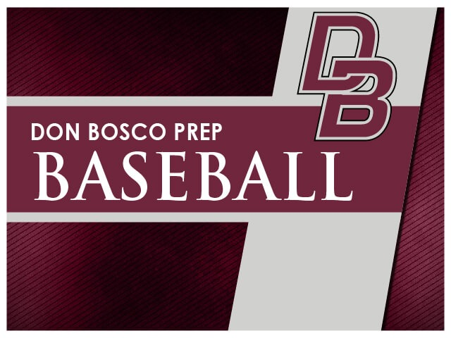 St. Mary (Ruth.) (3) at Don Bosco Prep (12)