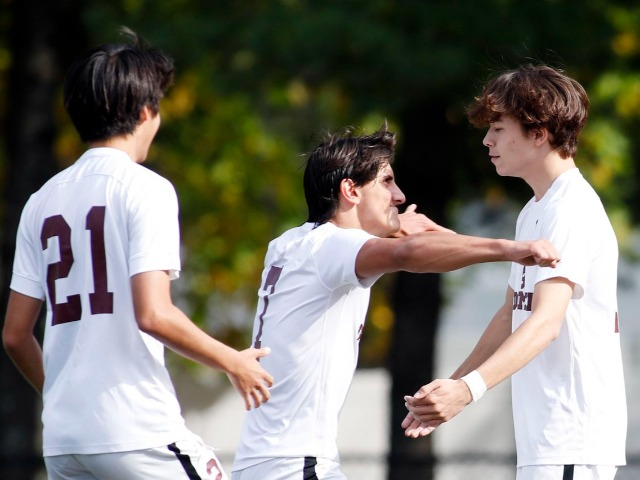 No. 10 Don Bosco Prep over Paramus Catholic - Boys soccer recap