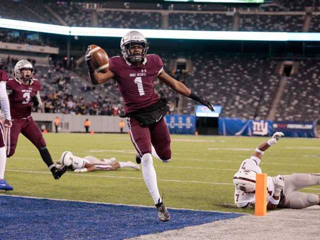 Devastation for Don Bosco in NP-Group 4 final at hands of St. Peter's Prep once again
