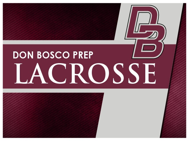 St. Peter's Prep (1) at Don Bosco Prep (13)