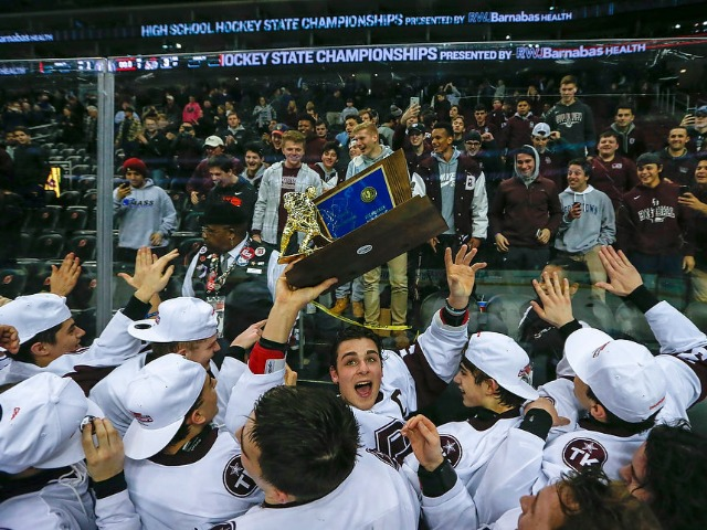 Don Bosco's first state championship validation for past Ironmen