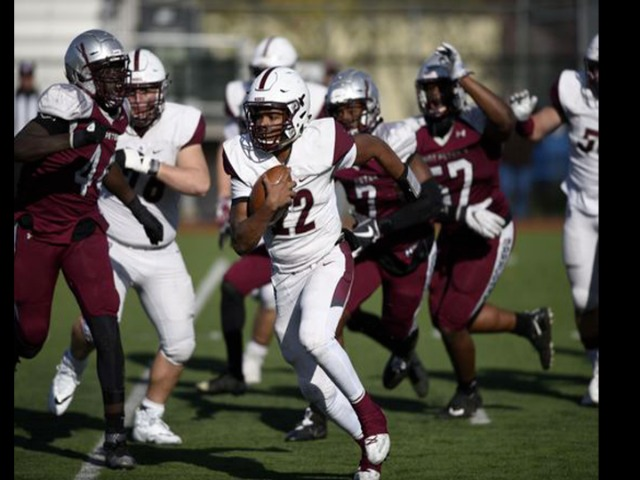 No. 4 in North Jersey Non-Public Football Countdown
