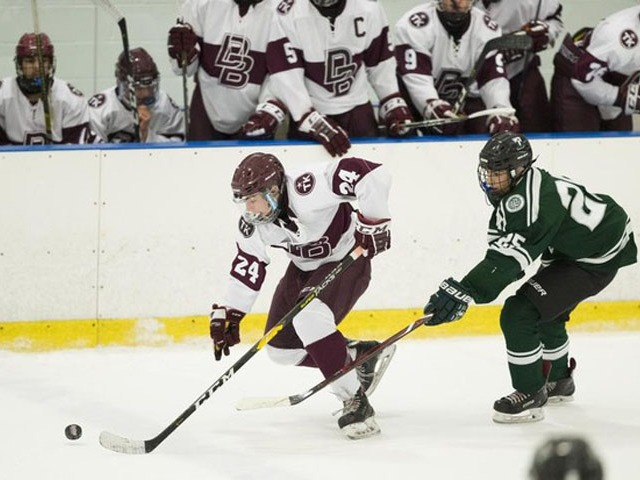 Don Bosco's Bergen County dominance continues with eighth straight BCT title