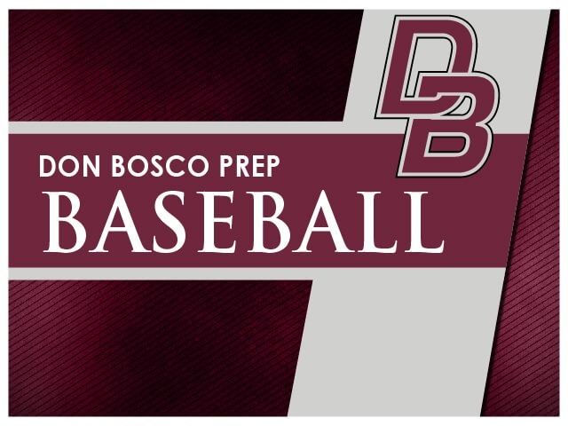 Ridgewood (7) at Don Bosco Prep (3), 61st Bergen County Tournament, Quarterfinals