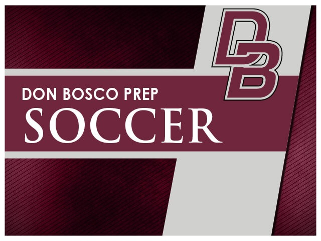 Paramus Catholic (1) at Don Bosco Prep (3)