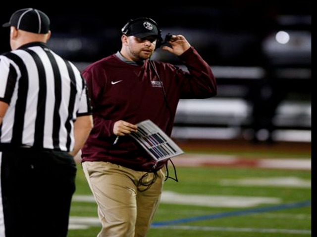 Don Bosco football, Mike Teel fine-tuning the system for 2018 season